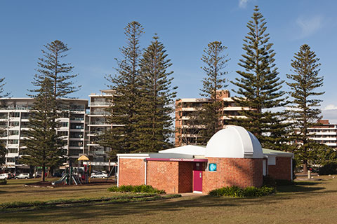 Port Macquarie Observatory