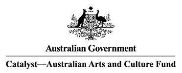 Australian Government Catalyst - Australian Arts and Culture Fund