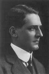Portrait of Edwin Flack