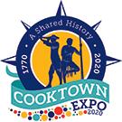Cooktown Expo 2020 logo