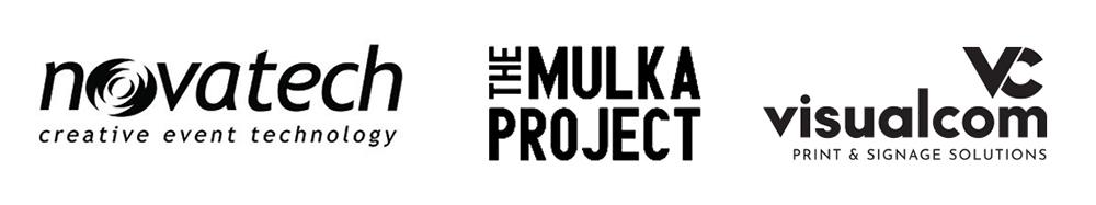 Logo block.