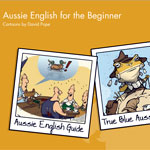 Aussie English thumbnail image