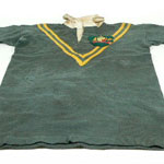 Australian rugby league jersey thumbnail image