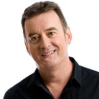Paul Barclay