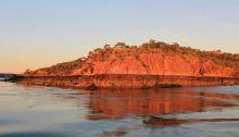 Strickland Bay