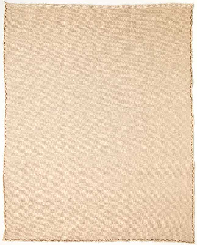 Sample of linen.  - click to view larger image