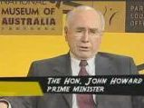 Talkback Classroom - interview with Prime Minister the Hon. John Howard, MP