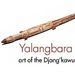 Yalangbara: art of the Djan'kawu