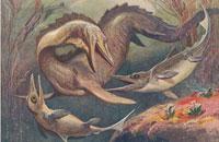 Prehistoric Australia
