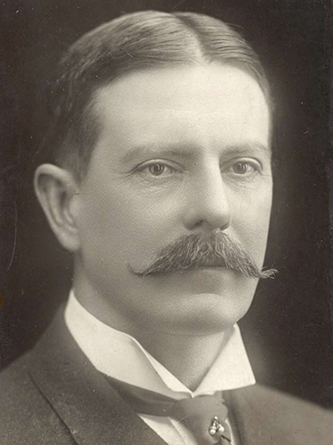 George Fairbairn