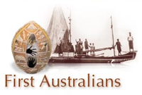 First Australians gallery