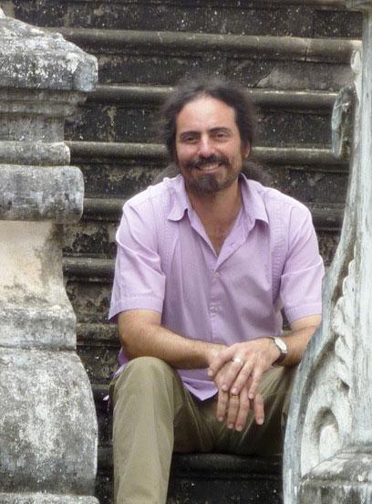George Serras.