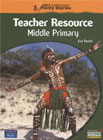 Teacher Resource Middle Primary