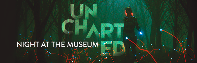 Night at the Museum: Uncharted