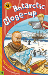 Antarctic Close-Up cover thumb