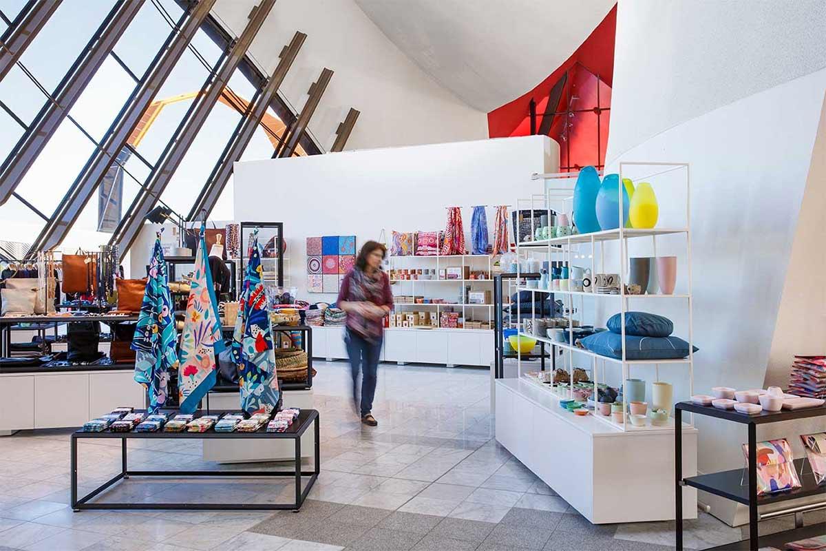 Museum Shop online