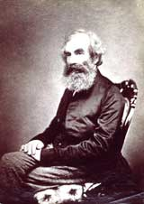 Photo of James Backhouse