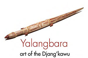 Yalangbara: art of the Djang'kawu