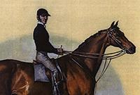 1861: Melbourne Cup