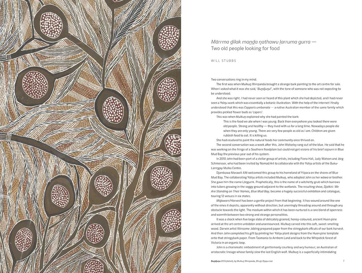 Page from the book featuring an image and text. - click to view larger image
