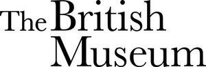 British Museum logo.