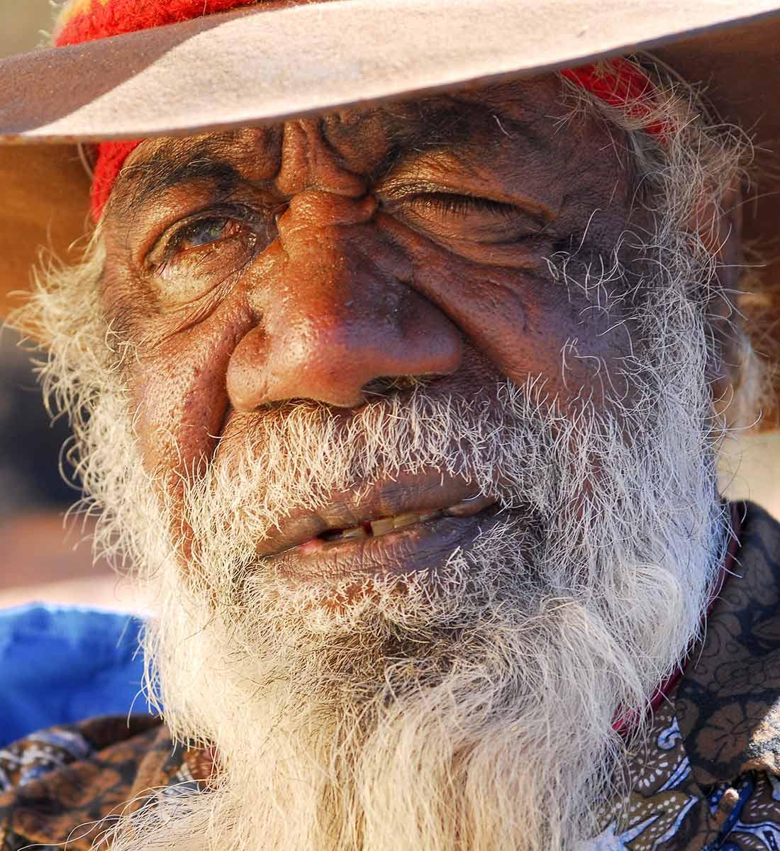 Portrait of Jeffrey James. - click to view larger image