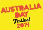 Australia Day Festival 2014