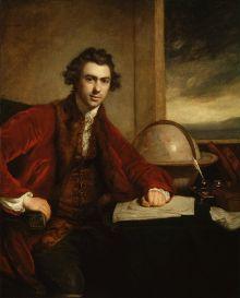 Sir Joseph Banks