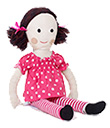Jemima toy from Play School
